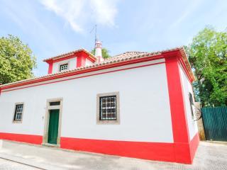 Villa de São Pedro, Sintra