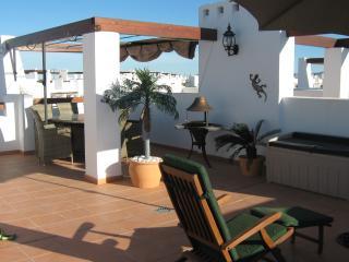 Jardines de Alhama, Jardin 7,Sleeps 6, Alhama de Murcia