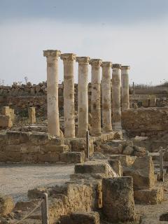 Culture:  Paphos