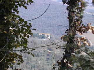 Pornano, Radda in Chianti