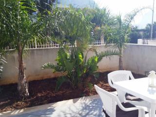Sea Relax apartment, Castelluzzo