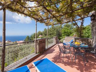 Antico Casale Ruoppo Li Galli Sorrento Coast