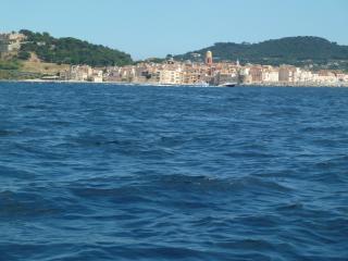 "Sarl. ""Rêves de Mer et d'Azur"", Cogolin"
