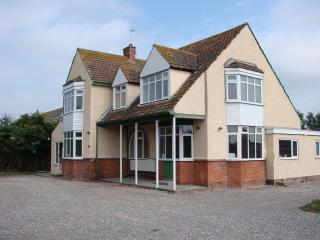 Bell House, Berrow