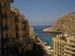 PENELOPE FLAT 4 ROOM +BALCONY SEA VIEW, Xlendi