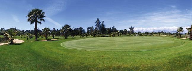 Isla Canela Golfclub