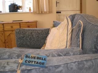 Welcome to Bluebell Cottage
