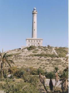El Faro at nearby Cabo de Palos