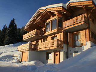 Chalet Feiler - Luxury chalet with sauna and hot tub - Verbier region