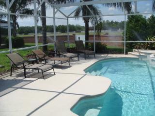 Marcellas Luxury  Private Gated Villa, Kissimmee