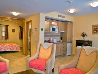 Apartamento para 2 personas, Marbella