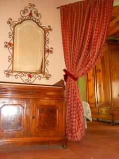 I Pirami -Collodi&Pinocchio / ancient furnitures