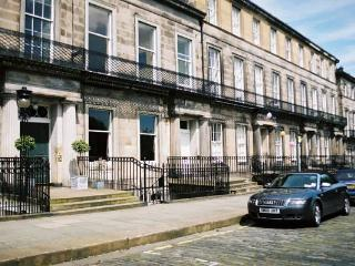 Regent Terrace Apartment, Edimburgo