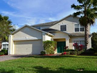 Amazing Two Story Executive Villa, Kissimmee