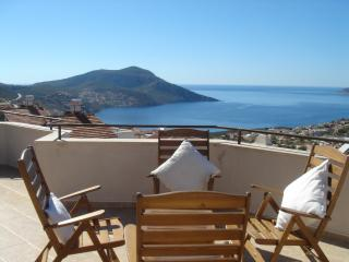 Villa Kova - Roof Terrace