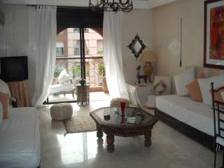 Apartment Kasbah, Marrakech