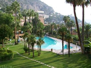 Luxury apartment with stunning pool, Monte Carlo