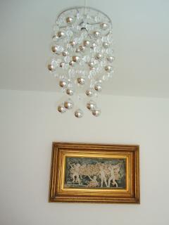 Ground floor bedroom decoration........