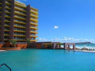 Las Palomas Golf Resort Condo for Rent and Sale, Puerto Penasco