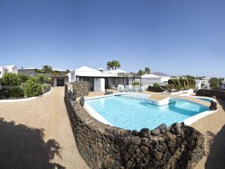 Beautiful Villa in Playa Blanca