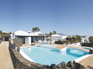 Villa Charlotte Playa Blanca Lanzarote