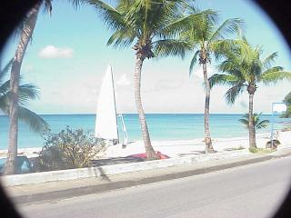 Barbados-Dreaming, Mullins