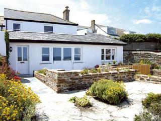 Bay View Cottage, Crantock