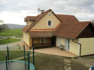 APARTMENT FORTUNA_ECO TOURISTIC FARM FORTUNOVI, Metlika