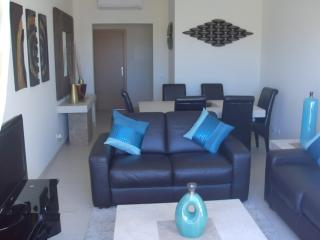 Luxurious furniture throughout