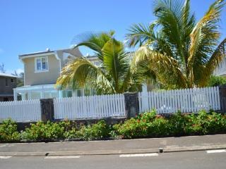 Villa D'Alisha, Blue Bay