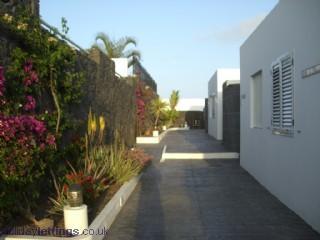 Private Gated Complex
