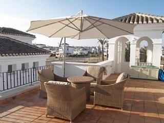 Villa on La Torre Golf Resort