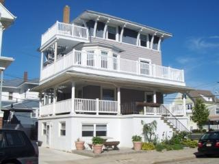 VENTNOR BEACH BLOCK SUMMER RENTAL, Ventnor City