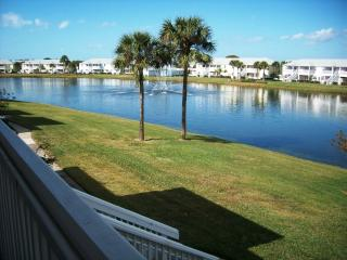 Waterfront Condos at Waterside at Coquina Key, San Petersburgo