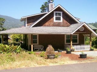 Allenaire Pet Friendly, Sleeps 8, Manzanita