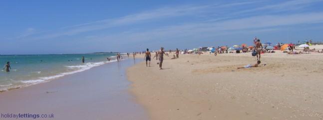 Cabanas Beach   Photo 3