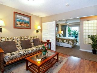 Charming Condo, Parking, & Full Kitchen Close Walk to Beaches and Attractions