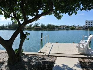 Waterfront on Belle Vista Drive, Saint Pete Beach