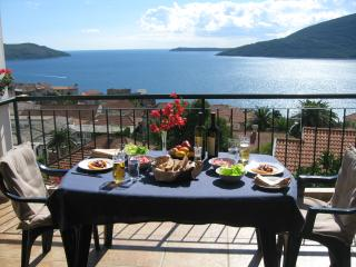ZUTA KUCA (The Yellow House), 2 or 3 bed apartment, Herceg-Novi
