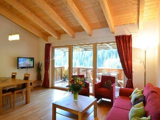 Schmitten-Apartment 'Katie', Zell am See