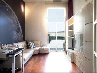 Odyssey Luxury B330, Barcelona