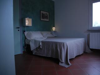 Ulivi e Relax, Camera Verde Oliva, Andora