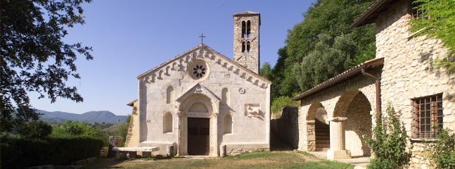 Santa Vittoria-Monteleone Sabino
