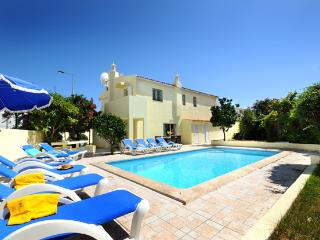 Villa Teresa, 6 Bedrooms, Private Pool