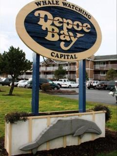 Welcome to Depoe Bay