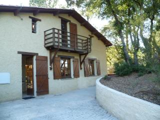 Luxury family holiday house 100m sandy beach, Maubuisson