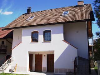 Lepa Soca House, Bovec