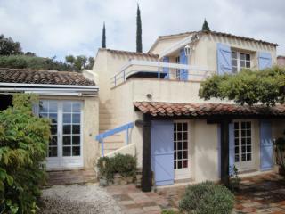 Charming villa Gulf St Tropez, Sainte-Maxime