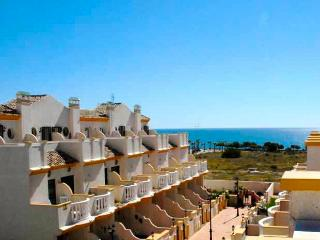 Sunset house, Cabo Roig