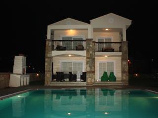 Gold Villa 8, Ovacik